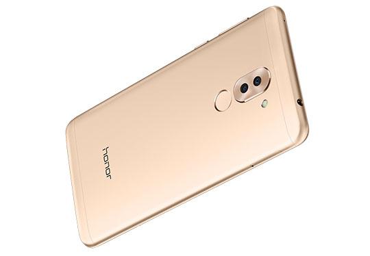 Huawei Honor 6X Smartphone - 1