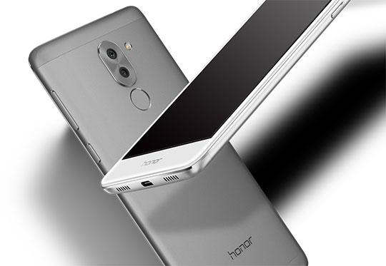 Huawei Honor 6X Smartphone - 2