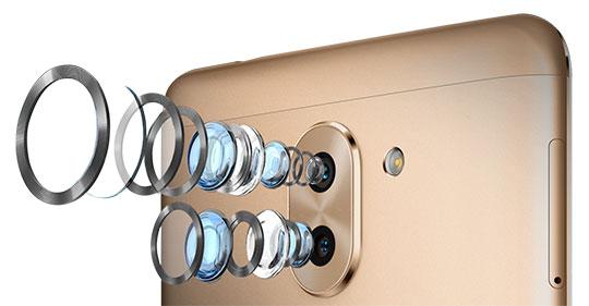 Huawei Honor 6X Smartphone - 3