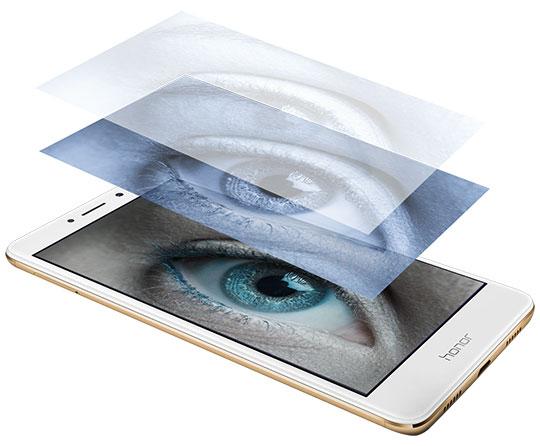 Huawei Honor 6X Smartphone - 5
