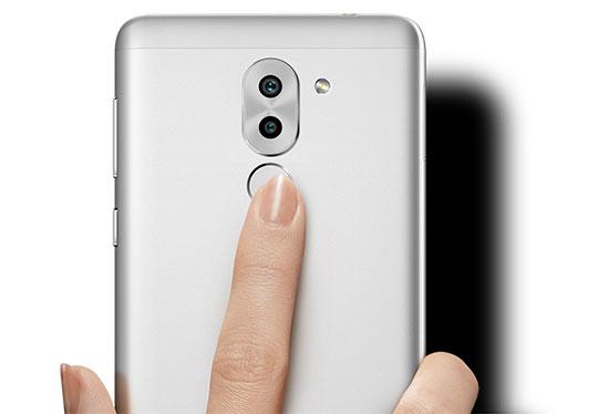 Huawei Honor 6X Smartphone - 6