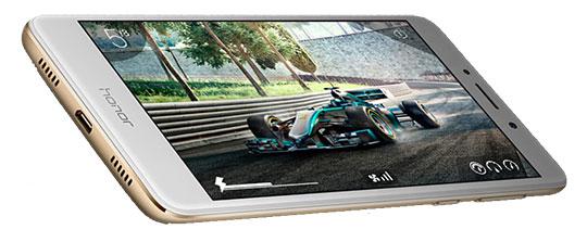 Huawei Honor 6X Smartphone - 7