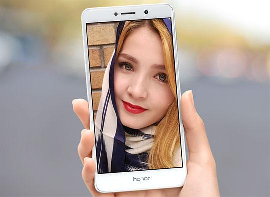 Huawei Honor 6X Smartphone - 8