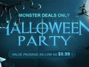 The Happy Halloween Party Flash Sale on GearBest