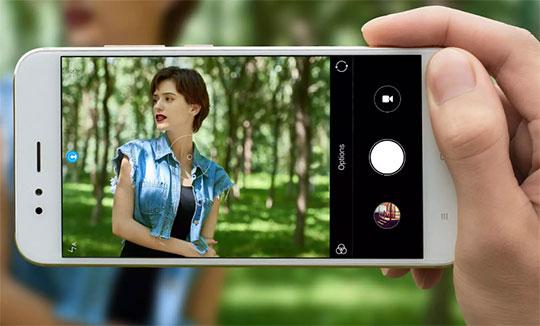 Xiaomi Mi A1 4G Smartphone - 1