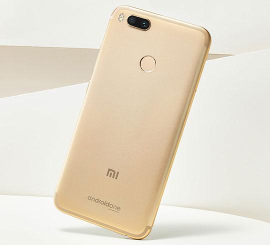 Xiaomi Mi A1 4G Smartphone - 2