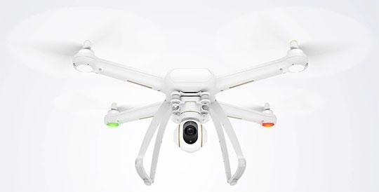 XIAOMI Mi Drone 4K Quadcopter - 1