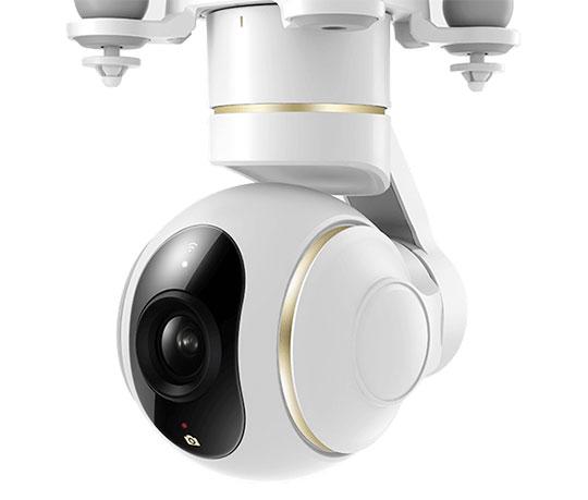 XIAOMI Mi Drone 4K Quadcopter - 5