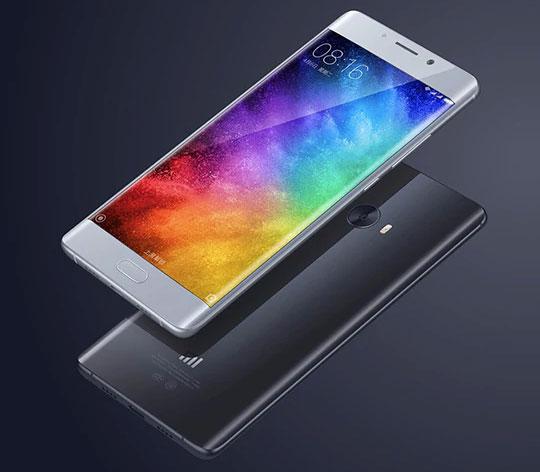 Xiaomi Mi Note 2 Smartphone - 1