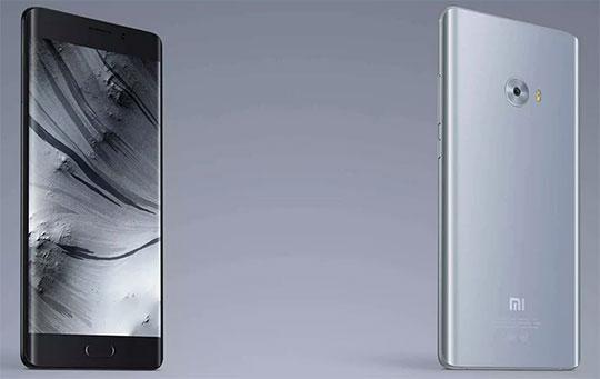 Xiaomi Mi Note 2 Smartphone - 2
