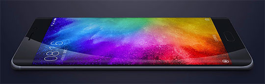 Xiaomi Mi Note 2 Smartphone - 3