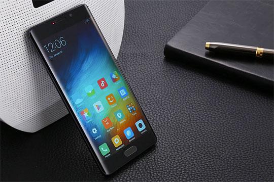 Xiaomi Mi Note 2 Smartphone - 4