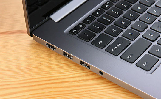 Xiaomi Mi Notebook Pro - 5