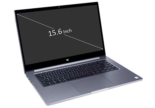 Xiaomi Mi Notebook Pro - 6