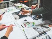 collaboration-company-creative-design-group-marketing-presentation-work