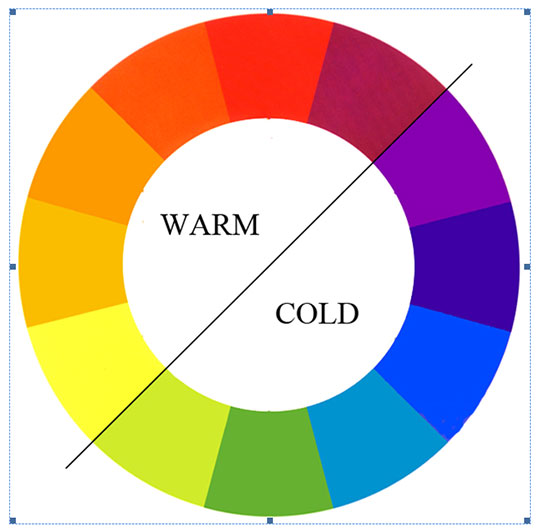 warn-cool-color