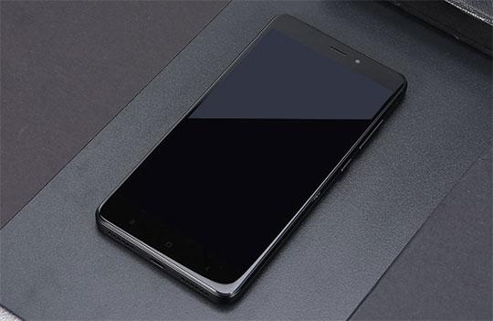 Xiaomi Redmi Note 4X Smartphone - 1