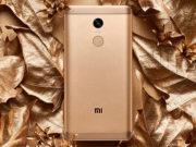 Xiaomi Redmi Note 4X Smartphone