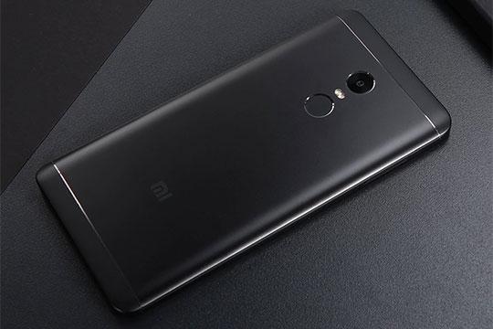 Xiaomi Redmi Note 4X Smartphone - 2