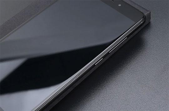 Xiaomi Redmi Note 4X Smartphone - 4