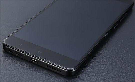 Xiaomi Redmi Note 4X Smartphone - 6