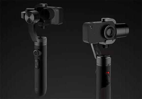 Xiaomi 3-axis Stabilization Gimbal
