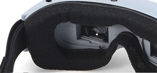 AOMWAY Commander V1 FPV Goggles - 5