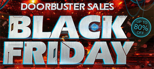 Black Friday 2017 Deals from GearBest - Check Our Recommended Pick