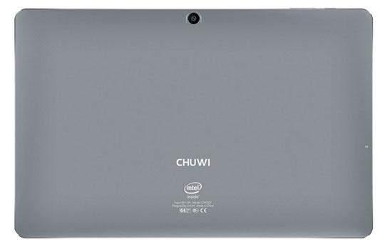 CHUWI Hi10 Plus - 4