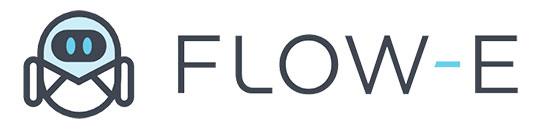 flow-e logo