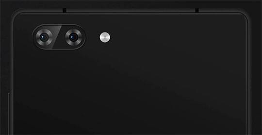 MAZE Alpha 4G Smartphone - 2