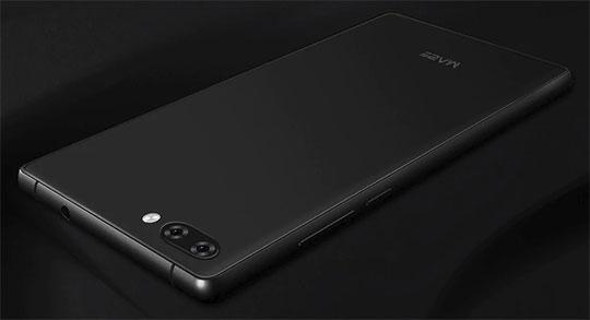 MAZE Alpha 4G Smartphone - 3