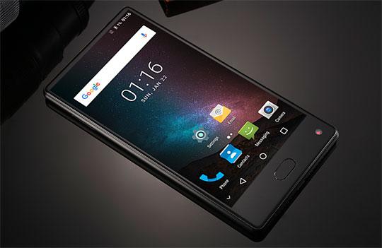 MAZE Alpha 4G Smartphone - 5