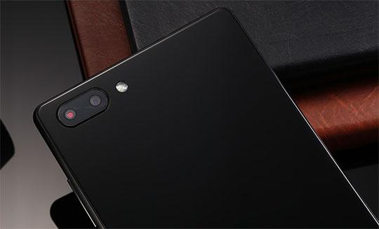 MAZE Alpha 4G Smartphone - 6