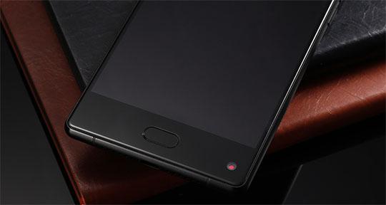MAZE Alpha 4G Smartphone - 7