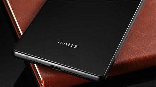 MAZE Alpha 4G Smartphone - 8