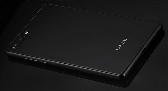 MAZE Alpha 4G Smartphone - 9