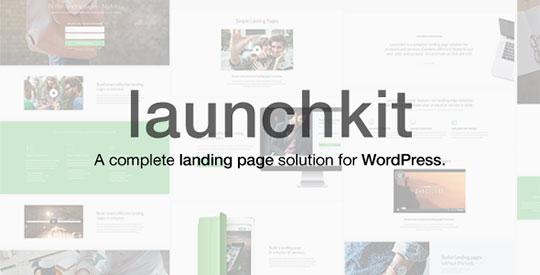 Launchkit