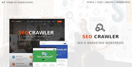 SEO-Crawler