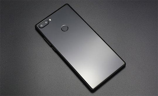 Vernee Mix 2 Smartphone - 2