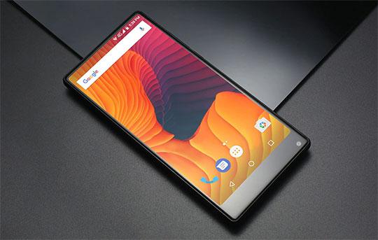 Vernee Mix 2 Smartphone - 4