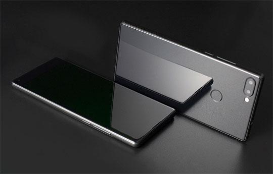 Vernee Mix 2 Smartphone - 6