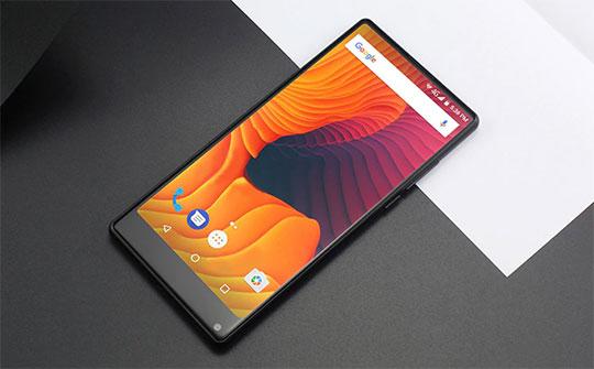 Vernee Mix 2 Smartphone - 7