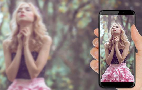 MEIIGOO NOTE 8 Smartphone - 3