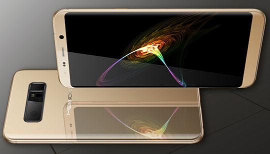 MEIIGOO NOTE 8 Smartphone - 4