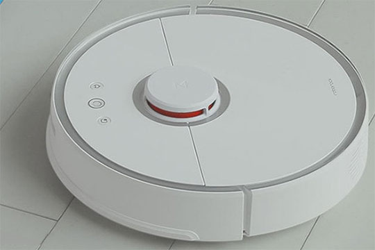 Roborock S50 Smart Robot Vacuum Cleaner – 2