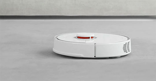Roborock S50 Smart Robot Vacuum Cleaner – 4