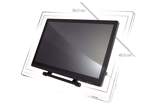 UGEE UG - 2150 Drawing Tablet with P50S Pen - 5
