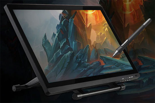 UGEE UG - 2150 Drawing Tablet with P50S Pen