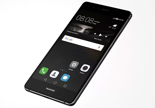 Huawei P9 Lite Smartphone - 4